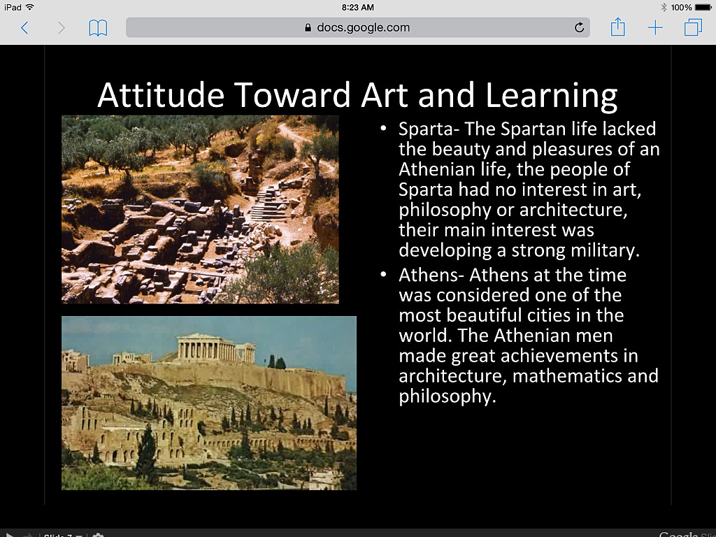 athens and sparta essay essays on athens vs sparta